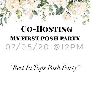 Tops - Help Me Find Host Picks!✨